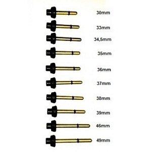Pino para Válvulas de Extintor P4 ABC com O'ring e Pera Imprefix