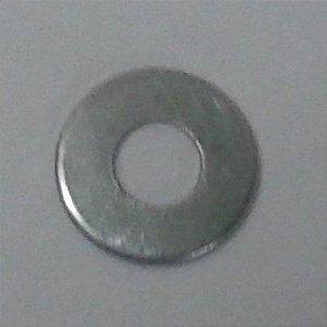 Arruela de Metal para Pino P1 Extintor ABC Imprefix