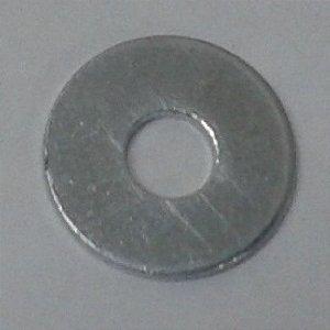 Arruela de Aço Inox para Pino P4 Extintor ABC Imprefix