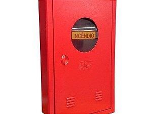 Caixa Abrigo Hidrante Embutir 90x60x17 Cm Imprefix
