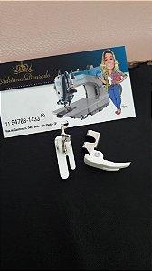 Calcador Teflon Máquina doméstica