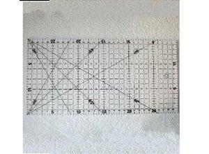 Régua Patchwork 60 cm