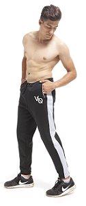 Calça Moletom Ginástica Atlética Vo Masculino Lançamento Top