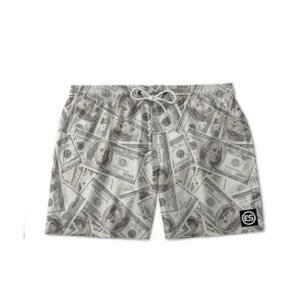 Short Bermuda Ney Moda Praia Mauricinho DOLAR