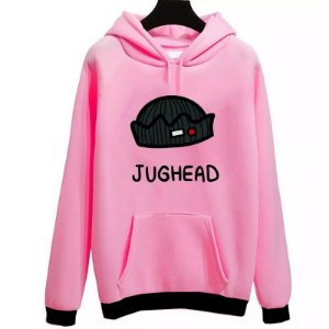 Blusa Junghead Riverdale Serpentes Moletom Casaco Unissex !