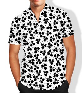 Camisa Masculina Social Luxo Lançamento