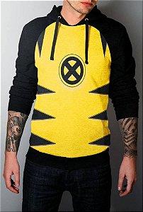 Blusa de Frio Full X-Men