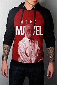 Blusa de Frio Full Marvel
