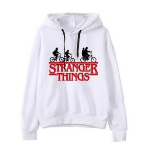 Blusa de Frio Full Stranger Things
