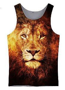 Camiseta Bsc Regata Full Print Leao Judah
