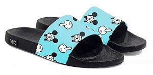 Chinelo Slide Mickey