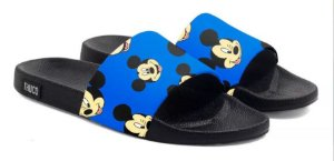 Chinelo Slide Mickey