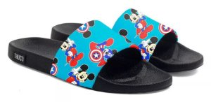 Chinelo Slide Super Mickey