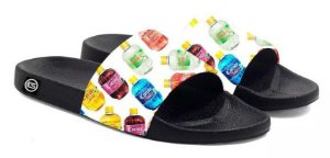 Chinelo Corote Slide Sandalia Unissex Top !