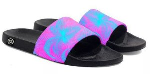Chinelo Floral Slide Sandalia Unissex Top !