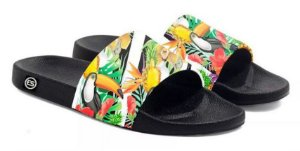 Chinelo Slide Tucano