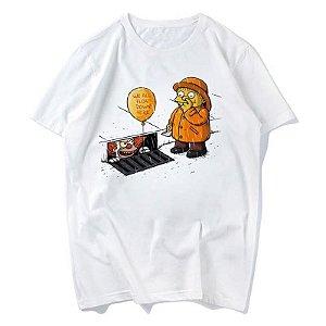 Camisa Camiseta Halloween 2019