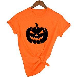 Camisa Camiseta unissex HALLOWEEN