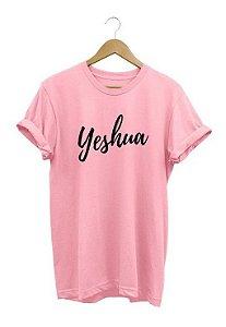 Camisa Camiseta Yeshua Evangélica