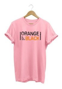 Camiseta Camisa Séries - Orange Is the New Black
