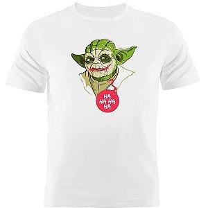Camisa Camiseta Duende Verde ha ha ha ha