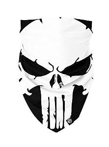 Bandana Caveira Skull Motoqueiro