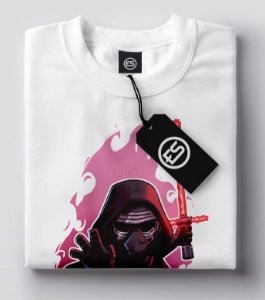 CAMISA CAMISETA STAR WARS