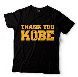 Camisa Camiseta Eterno Kobe Bryant Basquete