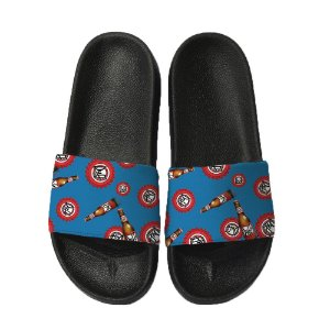 Chinelo Slide Sandalia Unissex Top - Duff Beer