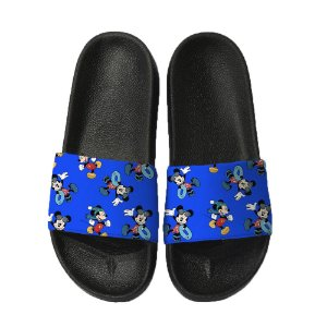 Chinelo Slide Sandalia Unissex Top - Pool Mickey