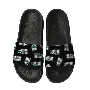 Chinelo Slide Sandalia Unissex Top - Vodka