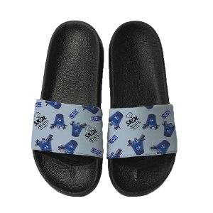 Chinelo Slide Sandalia Unissex Top - Skol Beats