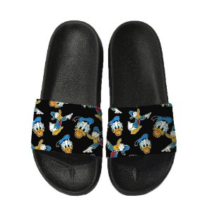 Chinelo Slide Sandalia Unissex Top - Pato Donald