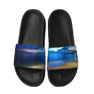 Chinelo Slide Sandalia Unissex Top - Praia