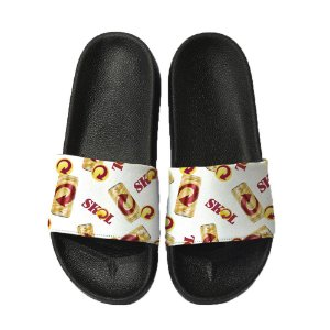 Chinelo Slide Sandalia Unissex Top - Skol