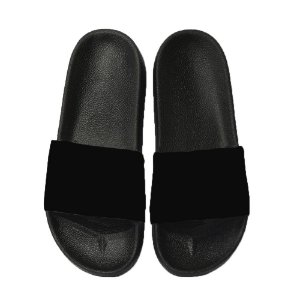 Chinelo Slide Sandalia Unissex Top - Cor Lisa