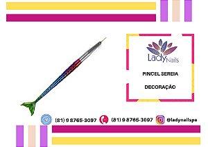 PINCEL SEREIA - DECORAÇÃO