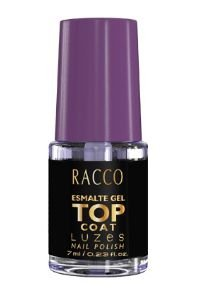 TOP COAT - RACCO
