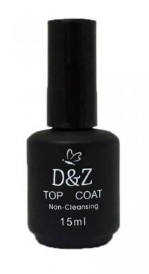 TOP COAT - D&Z