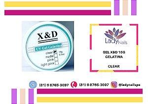 GEL X&D 15G