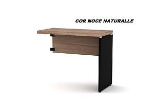 Mesa Complementar 90cm larg x 45cm prof para mesas da linha PE40 Marca Pandin