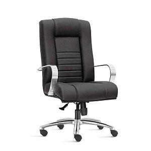 Cadeira Giratória New Onix Class Presidente