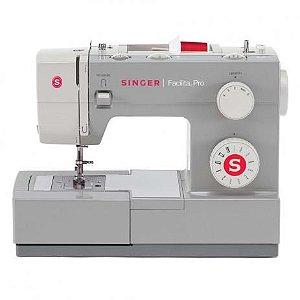 Máquina De Costura Facilita Pro-4411