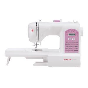 Máquina De Costura Starlet 6699
