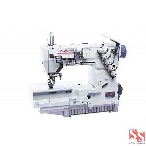 Máquina de Costura Industrial Galoneira SSTC-445-1364