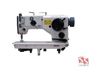 Máquina de Costura Industrial Zigue Zague - SSTC - 82800