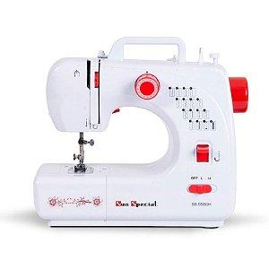 Máquina de Costura Doméstica SS-555GH