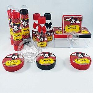 Lembrancinhas Personalizadas Mickey