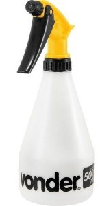 Pulverizador Borrifador Spray 500ml Vonder Para Insulfilm