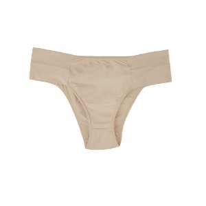 Tanga com Renda Plus Size